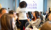 A Build a Dream event. The organization is expanding to Calgary in its first foray outside Ontario. Photo: Build a Dream