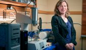 Mary Wells becomes the University of Waterloo's dean of engineering as of July 1, 2020. Photo: University of Waterloo