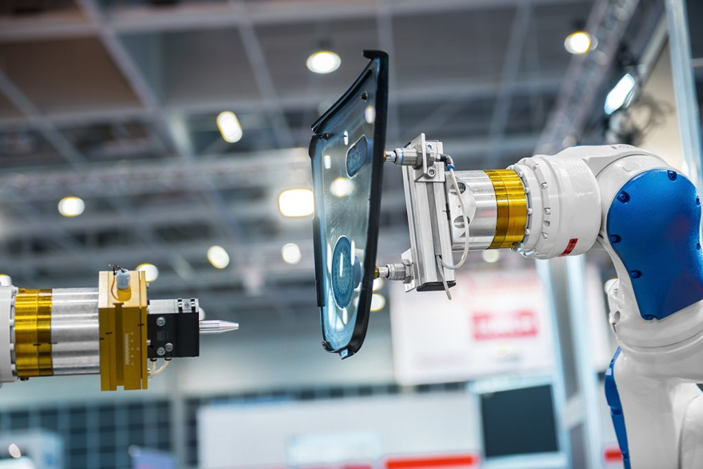 Is a collaborative robot right for your application?